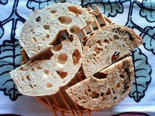 Nao bagel