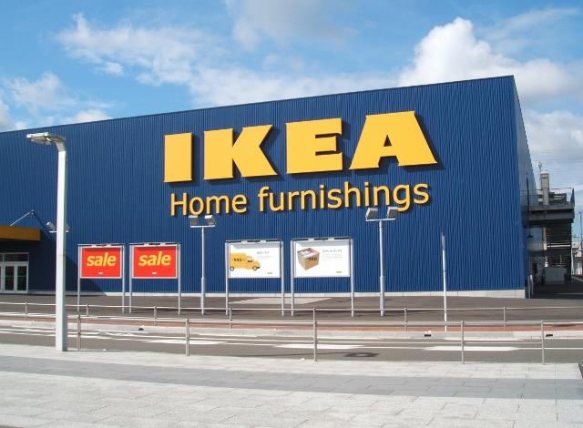 IKEA福岡新宮
