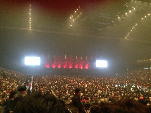 桑田佳祐 LIVE TOUR 2012