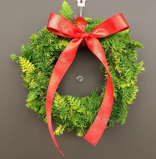 Christmas Wreath☆2014