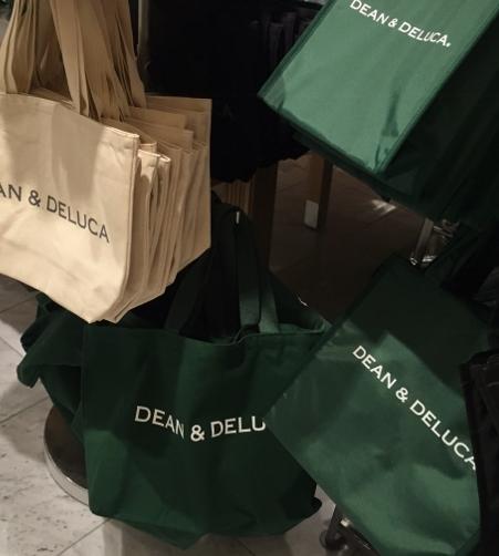 Dean&Deluca福岡