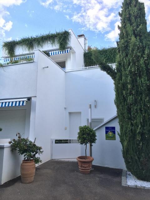La Villa Haute Corniche